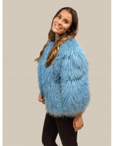 Chaqueta Timberlamb Azul